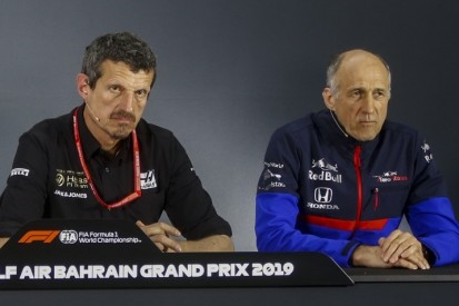 """""""Sollten ihren Job machen"""": Toro Rosso schießt gegen Renault zurück"""