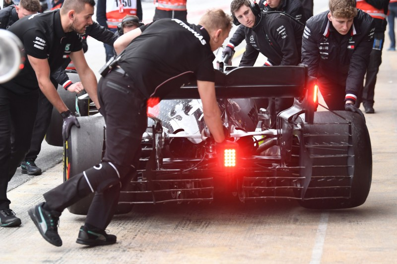 Formel 1 2021: Chassis-Reglement könnte erst im Dezember abgesegnet werden