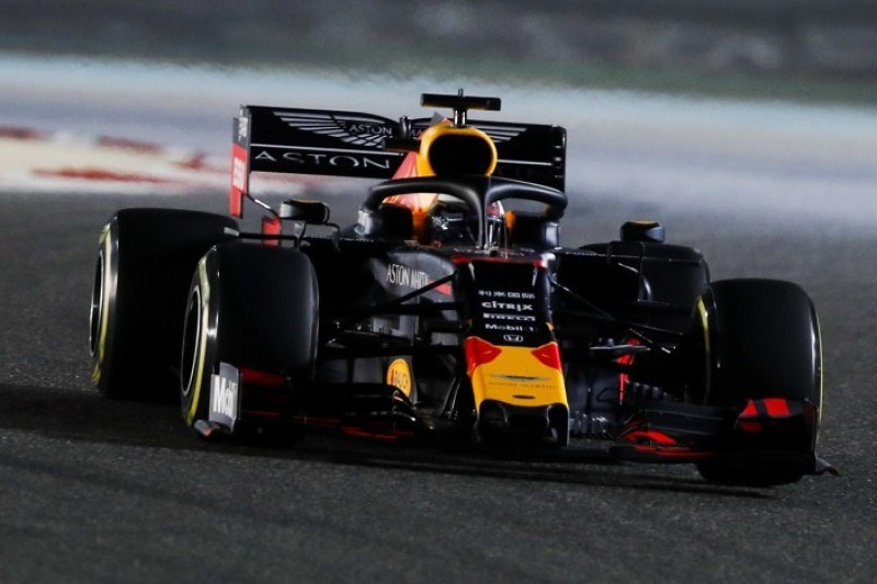 "Longrun ""sehr konkurrenzfähig"": Red Bull rechnet sich Chancen aus"