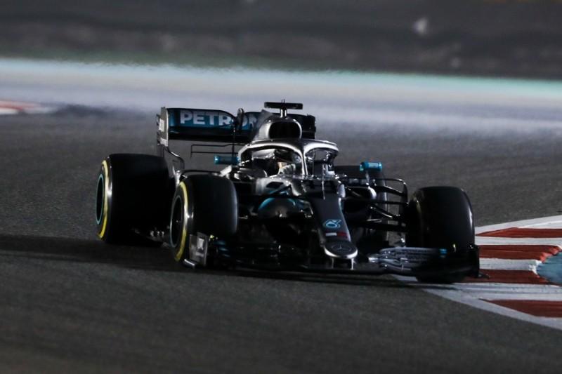 "Mercedes geerdet: Ferrari in Bahrain ""mehr Barcelona als Melbourne"""