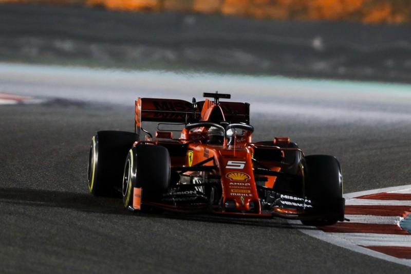 """Zeiten """"irreführend"""": Vettel dank besserem Motorenmodus dominant"""