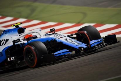 """Robert Kubica klagt: """"Wir fahren zwei verschiedene Autos"""""""
