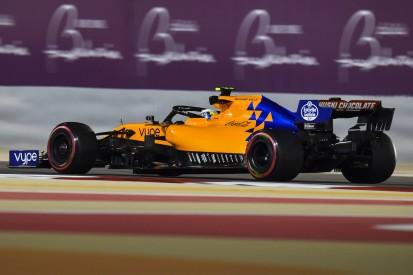 McLaren hofft: Antriebsprobleme endlich gelöst?