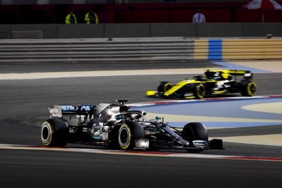 Pirelli: Zweistoppstrategie in Bahrain um acht Sekunden schneller