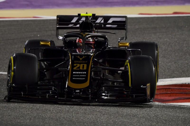 Romain Grosjean nach Bahrain-Trainings: Red Bull für Haas außer Reichweite
