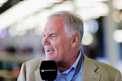 Russell: Patrick Head die starke Persönlichkeit, die Williams braucht