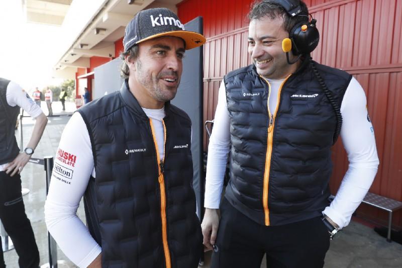 Vor McLaren-Test: Fernando Alonso schließt F1-Comeback nicht mehr aus