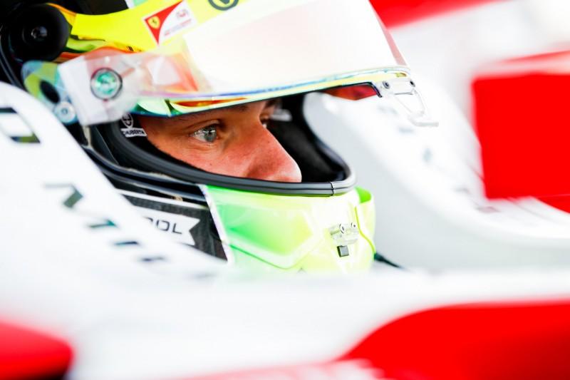 """Red Bull: Mick Schumacher war """"für uns kein Thema"""""""