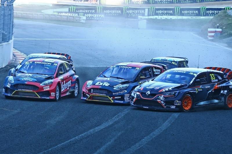 Verhandlungen über Elektro-Rallycross-WM gescheitert