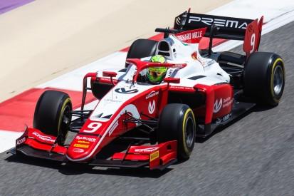 Formel 2 Bahrain: Mick Schumacher im zweiten Rennen auf Pole-Position!