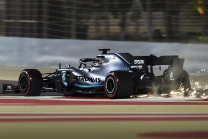 Lewis Hamilton gegen Verbot von Boxenfunk und Telemetrie