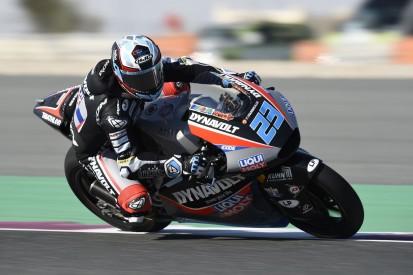 Moto2 Argentinien Qualifying: Vierge mit Rekordrunde auf Pole vor Schrötter