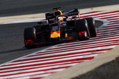 Red Bull abgeschlagen: Verstappen & Gasly kämpfen mit dem Soft-Reifen