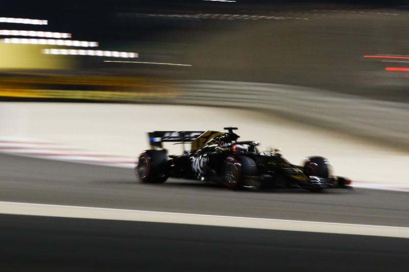 136 km/h Unterschied: Romain Grosjean erhält Strafe