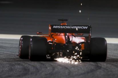 """""""Unnötig langsam"""" unterwegs: Darum entgeht Vettel einer Strafe"""