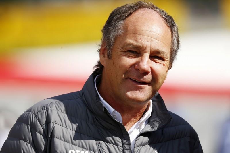Nico Rosberg: Gerhard Berger ist der richtige Chef für die DTM