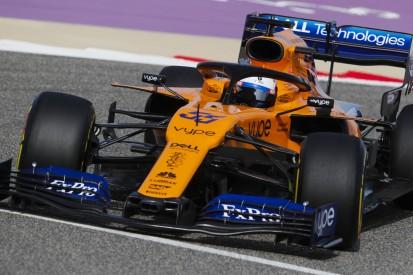 """McLaren-Pilot Carlos Sainz nach P7: """"Wir denken noch nicht an Ferrari"""""""