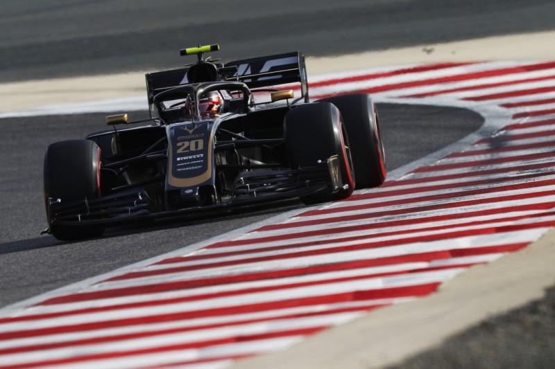 """Haas plötzlich auf Red-Bull-Niveau: """"Irgendwann werden wir schneller sein"""""""