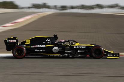 Ricciardo: Probleme haben Hülkenberg mehr getroffen als mich