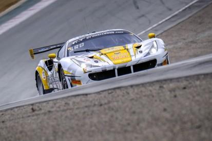 8h Laguna Seca 2019: Klarer Sieg für Ferrari beim zweiten IGTC-Lauf