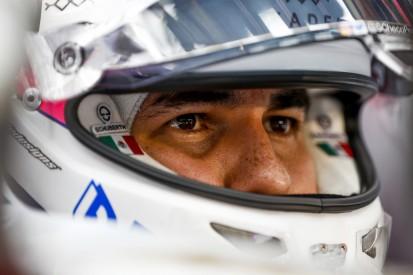 """Sergio Perez: """"Hoffe, dass Bahrain unsere schlechteste Strecke ist"""""""