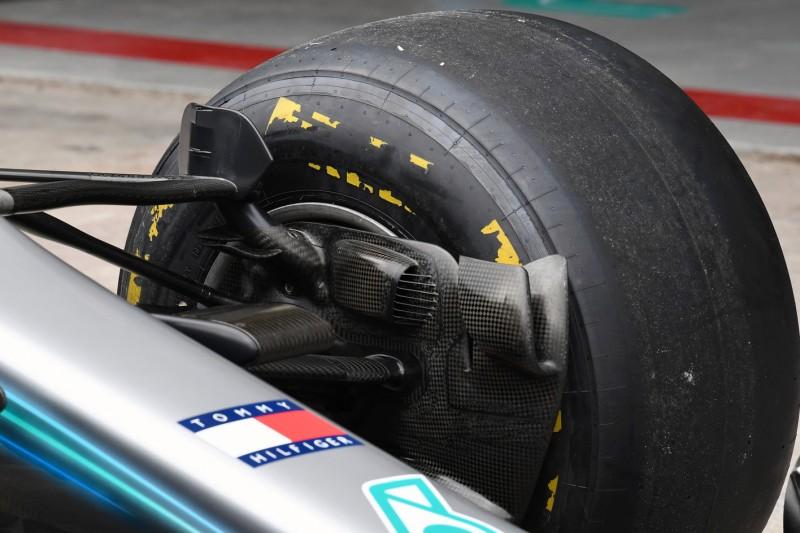 """""""Listed Parts"""": Bremsbelüftungen sollen nicht mehr eingekauft werden"""