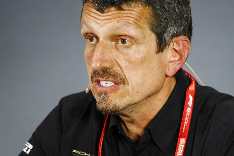 """Steiner tobt nach Grosjean-Strafpunkt: """"Wo leben die denn?"""""""