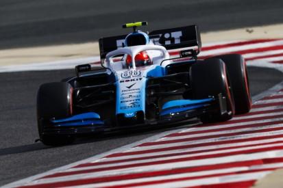 Formel 1 körperlich zu fordernd? Brundle zweifelt an Kubica