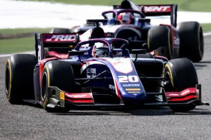 Formel 2 Bahrain: Sohn von Jean Alesi aus kuriosem Grund disqualifiziert