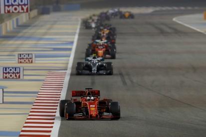 Stimmen Sie ab: Wer waren in Bahrain die besten Fahrer?