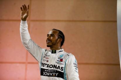 Gegen alle Erwartungen: Sieg auf ganzer Linie für Lewis Hamilton