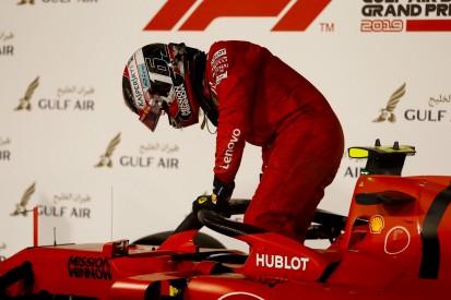 Ferrari klärt auf: Das führte wirklich zum Schaden bei Charles Leclerc