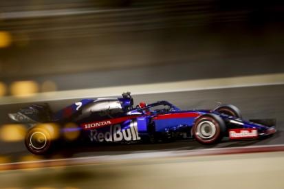 """Kwjat verwundert über Giovinazzi-Crash: """"Habe nicht einmal gekämpft"""""""