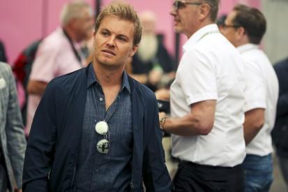 """Rosberg kritisiert Vettel: """"Der gleiche Sebastian wie vor einem Jahr"""""""
