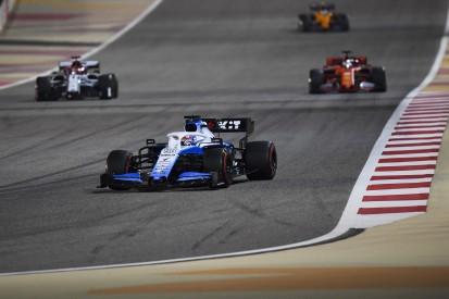 George Russell: Verstehe, warum sich Sebastian Vettel gedreht hat