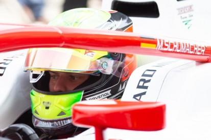 """""""Ruf' mich an"""": Nico Rosberg bietet Mick Schumacher Hilfe an"""