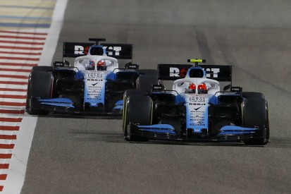 Kubicas Überlebenskampf auf der Strecke: Bin im Moment nur Passagier