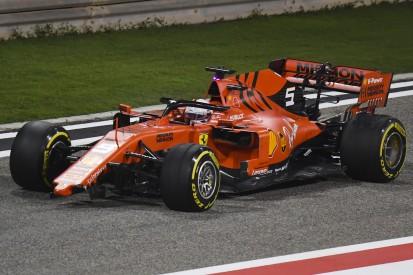 """Bahrain-Noten mit Marc Surer: """"So wird man nicht Weltmeister!"""""""
