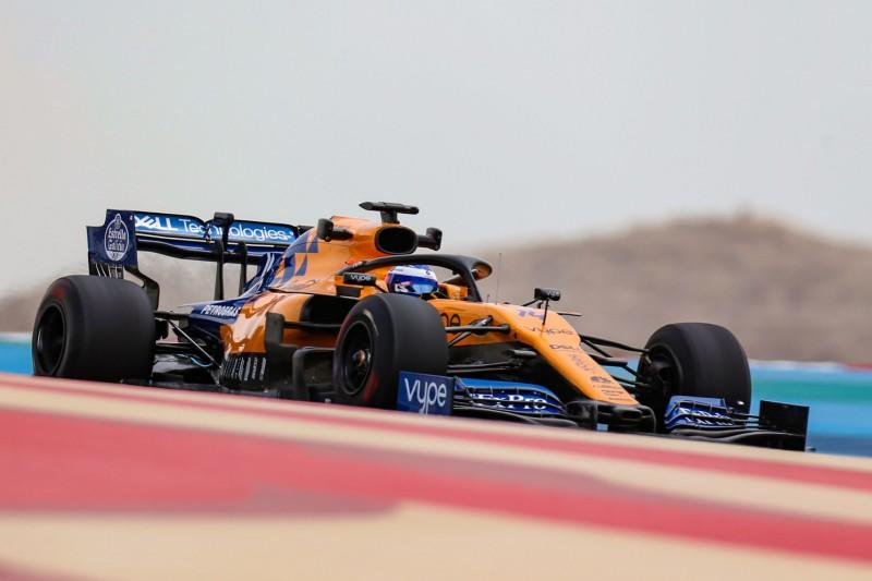 """McLaren bleibt zuversichtlich: """"Seit Barcelona Schritt vorwärts gemacht"""""""