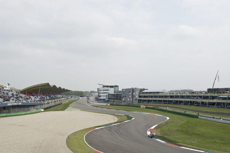 Grand Prix der Niederlande: Assen bereit, Vertrag zu unterschreiben