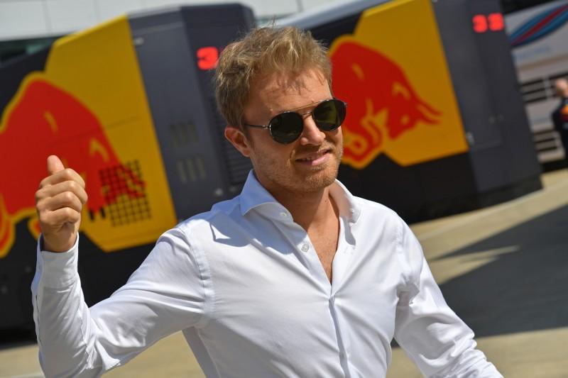 """Nico Rosberg erklärt: So hat er seine """"Narzisst""""-Aussage gemeint"""