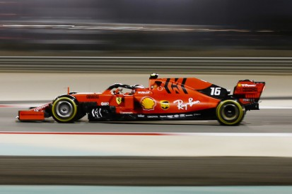 Nur knapp am Sieg vorbei: Leclerc wird Bahrain nie vergessen