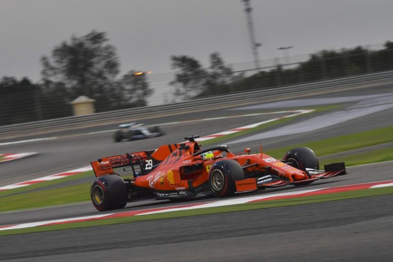 """Fernando Alonso: Mick Schumacher hat eine """"große Zukunft"""""""