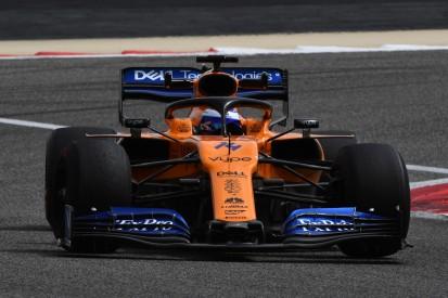 """Alonso nach Test des MCL34: McLaren geht """"in die richtige Richtung"""""""