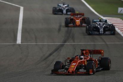 "Vor China & Baku: Bottas wegen Ferrari-Topspeed ""besorgt"""
