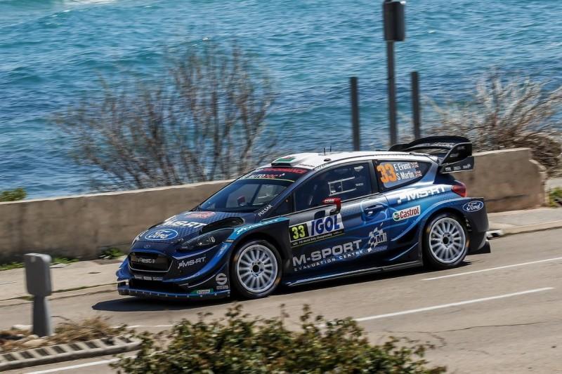 Warnsystem für langsame Fahrer: WRC will es 2020 einführen