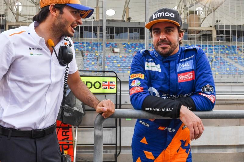 """Fernando Alonso: """"Glaube, ich bin der beste Fahrer der Welt"""""""
