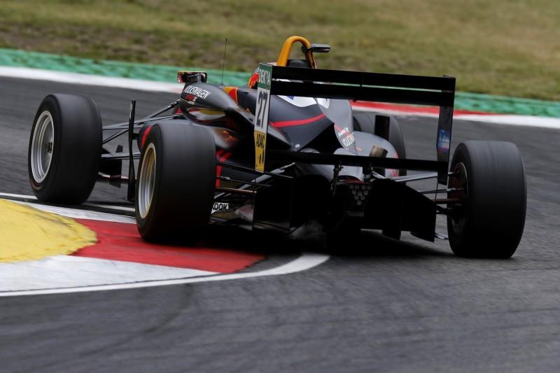 Aus für Formel-3-Nachfolger: Motopark flieht in Euroformula Open