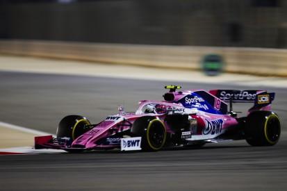 Nach Kollision: Racing-Point-Teamchef verteidigt Stroll gegen Haas