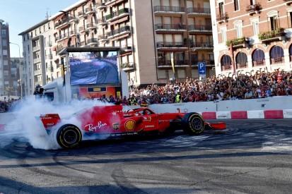 Formel 1 kündigt vier Fanfestivals auf drei Kontinenten an
